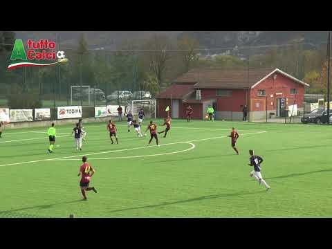 Promozione A. San Gregorio 3-2 al N.C.Villa…