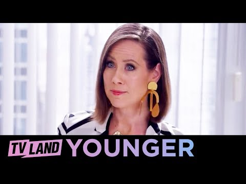 Diana Calls It Quits with Enzo | Younger (Season 5) | TV Land