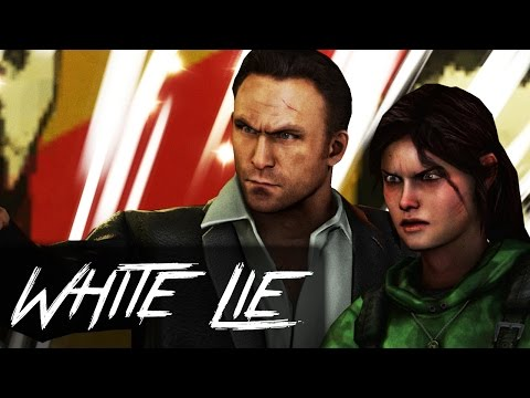 [SFM] White Lie Ep2: Rude Awakening Part 2