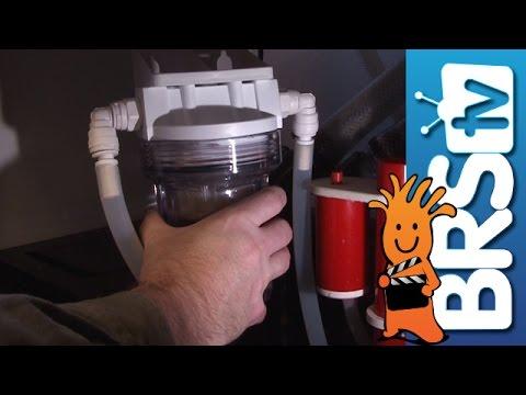 Install a BRS Mini 5
