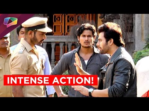 Check out the intense fight scene in between Nagar