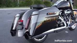 6. New 2014 Harley Davidson CVO Road King Motorcycles for sale