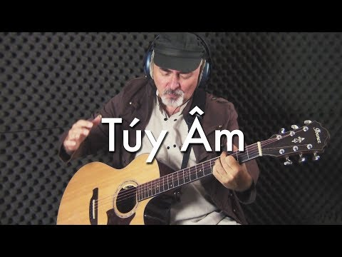 Túy Âm - Xesi x Masew x Nhatnguyen - Igor Presnyakov - Fingerstyle Guitar - Thời lượng: 3:44.