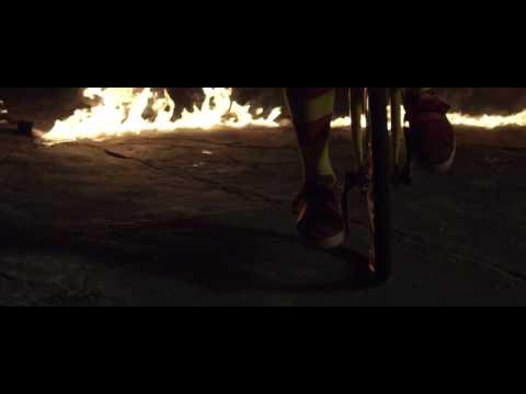Video Clip Los Ojos Rojos Kchiporros