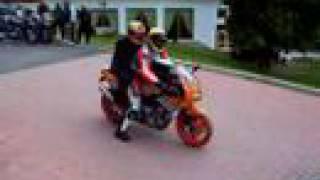 Calalzo Di Cadore Italy  city photos : Suzuki Bandit Meeting -Calalzo di Cadore 2006 ITALY