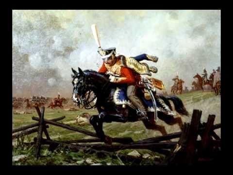 БОРОДИНСКАЯ БИТВА - ГИМН РУССКОМУ ВОИНСТВУ! 1812