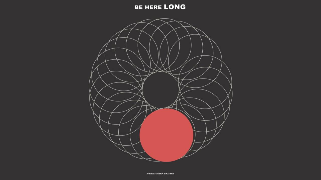 Be Here Long (Official Audio)