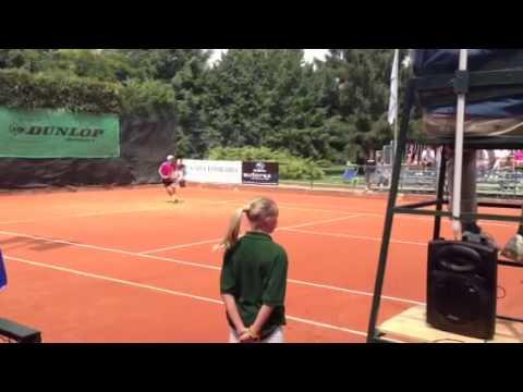 Tennis. Vagnozzi, primo finalista dei Futures di Busto Arsizio