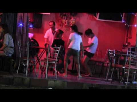 Pattani, Thailand (2/4) - A Night at Sungai Golok