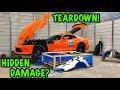 "Rebuilding A Wrecked 2014 Dodge Viper TA ""TIME ATTACK"" PART 3"