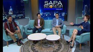 Video Dialog: Debat Panas, Jokowi Ungkap Penguasaan Lahan Prabowo (2) MP3, 3GP, MP4, WEBM, AVI, FLV Februari 2019