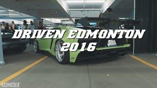 Nonton Driven Edmonton 2016 Film Subtitle Indonesia Streaming Movie Download