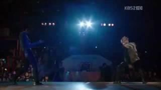 Dream High 2 OST  - Jin Woo - JB - Beautiful Dance - Bye Bye Sea