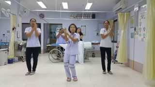 ล้างมือบ่อยๆ 6 ขั้นตอน ER/LR โรงพยาบาลคลองใหญ่ mp4