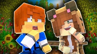 Minecraft Daycare - TINA'S REAL FEELINGS !? (Minecraft Roleplay)