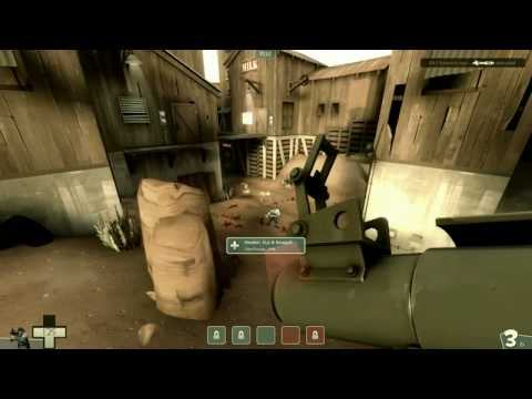 carlheanerd - tf2.gather.us pug footage.