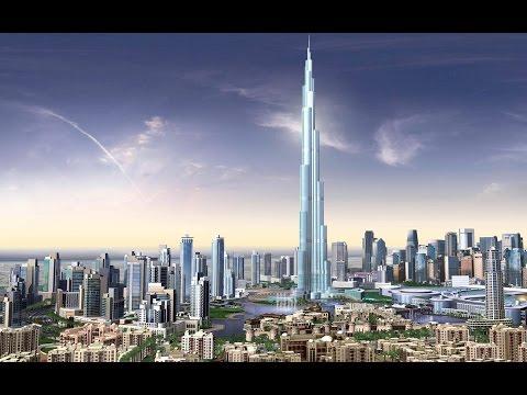 Top 10 ψηλότερα κτίρια στον κόσμο