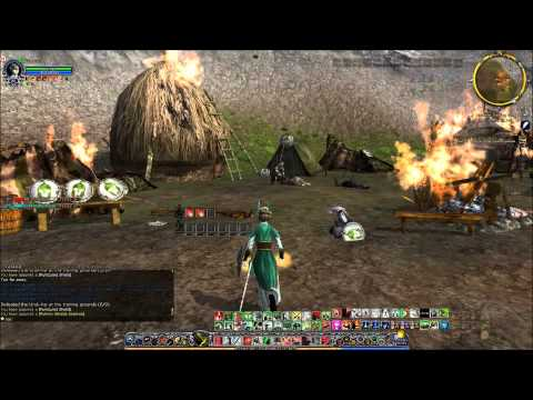 lotro minstrel - The Lord of The Rings Online Riders of Rohan Instance -Desire Above Strength- act by Minstrel.