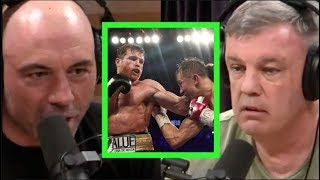 Video Joe Rogan & Teddy Atlas on Canelo vs  GGG II MP3, 3GP, MP4, WEBM, AVI, FLV Desember 2018