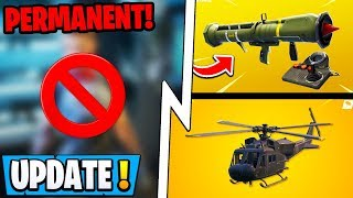 *NEW* Fortnite Season 2! | *WARNING* Do Not Do This, FULL Patch Notes, Guided Missile!