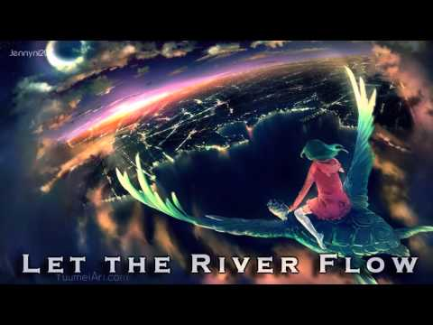 Epic pop 39 39 let the river flow 39 39 by music house harlin for Epic house music