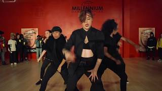 N.E.R.D - Secret Life of Tigers | SONY MUSIC CANADA | Choreography by Flow XS