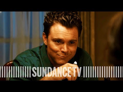 Rectify 3.06 (Clip 'Amantha and Teddy Break the Ice')