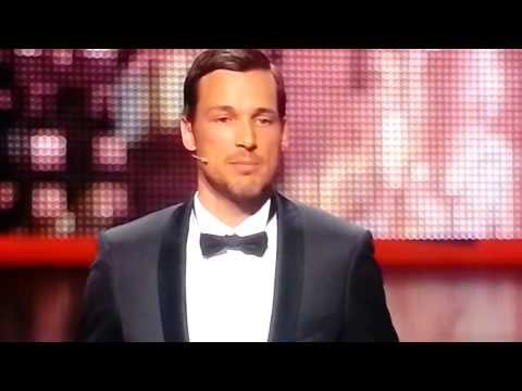 Florian David Fitz- Deutscher Filmpreis 2013