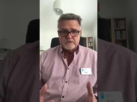 Ken West, Director of 3∙6∙5 on the financial side of coronavirus
