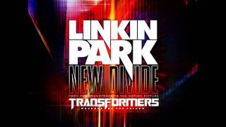 Linkin Park New Divide(Remix) 2013