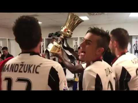 La Juve vince la Coppa Italia… ma canta per Cardiff!