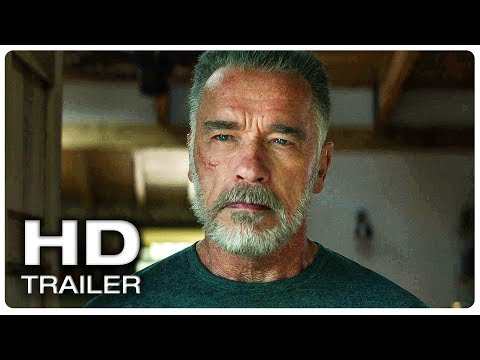 TERMINATOR 6 DARK FATE Trailer #1 Official (NEW 2019) Arnold Schwarzenegger Movie HD