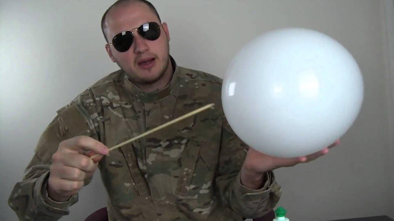 Evde yapılabilecek deneyler serisi bölüm 2. diyelim. Rus dostumuz ipleri koparıyor :)