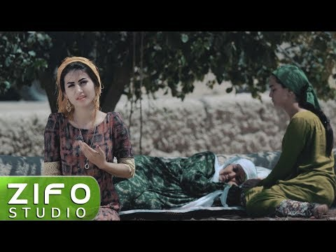 Мадина Давлатова - Гариби (Клипхои Точики 2017)