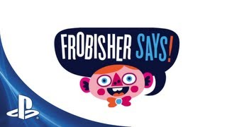 Frobisher Says Mega Fun Pack DLC Trailer