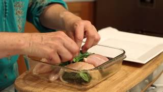 Subscribe Now: http://www.youtube.com/subscription_center?add_user=Cookingguide Watch More: http://www.youtube.com/Cookingguide Chicken breast with ...