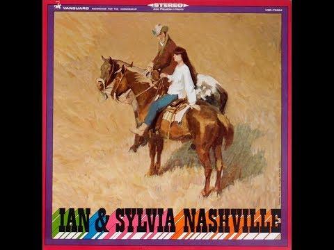 Ian & Sylvia - She'll Be Gone  [HD]