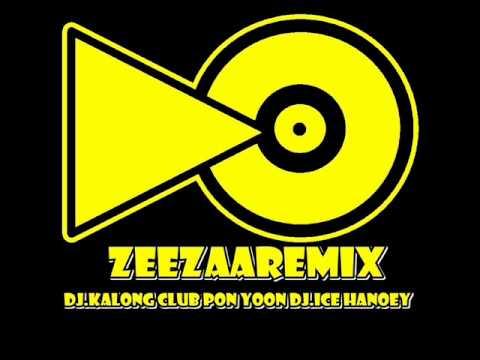 Zee Zaa ReMix - Give Me Everything  ( Look Tao Club )