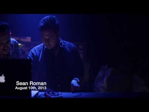 Sean Roman - August 10th, 2013 - Footwork Nightclub