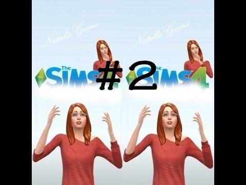 SIMS 4!SIMS 4!SIMS 4! NatalisGame