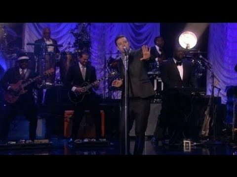 Justin Timberlake - Mirrors (On Ellen 2013) HD