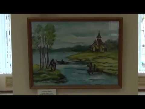 Детская картинная галерея