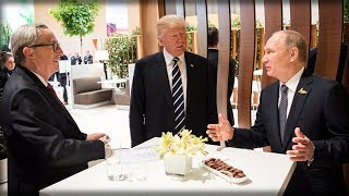 Protect Your Money With Gold - Click Here- https://goo.gl/kx2yzW Or Call - 888-596-7916 Sub for more: http://nnn.is/the_new_media  Brussels is preparing to retaliate if Washington adopts new sanctions against Russia without taking EU interests into account, according to a memo obtained by the Financial Times. European Commission President Jean-Claude Juncker has requested an urgent review of Brussels' options for retaliation in the event that European energy companies and other business were to be targeted by the new anti-Russian sanctions being proposed by the US Congress.Got Kids or Grandkids? Take a break at our new Kids Channel:(( SUBSCRIBE )) http://bit.ly/sub-to-Banchi-BrothersSee the report here:https://youtu.be/jNf2oVTQ7TURead More/Source/Credit(FAIR USE):https://sputniknews.com/politics/201707241055827022-eu-us-russia-sanctions-geopolitics/Be sure to visit Inessa S Channel!https://www.youtube.com/channel/UCeix8jbmQnS6FprsJIsjVyQ/------------------------------------------------------------------------------------SUPPORT THE NETWORK WITH THE LINKS BELOW!------------------------------------------------------------------------------------Patreon $5/mo: http://nnn.is/monthly-gift-5Give Once: http://nnn.is/one-time-giftGive BTC: 13Hd1HFqS5CDLCMcFQPWu9wumubo6X2hSMTip Brian The Editor: http://nextnewsnetwork.com/tip-the-editor/T-Shirt Shop: http://nnn.is/get-your-gear-hereTeach Your Child About Liberty:http://nnn.is/1HvxU37Get the Smartphone app that is restoring freedom here:http://nnn.is/Download-Candid-HereLearn What Stocks Will Survive The Collapse:http://nnn.is/n3-trade-geniusWatch Us on Tiger Steam!http://nnn.is/GET-TIGER --- $50 off promocode: BUYTIGERSTREAMGet The Tea!http://GetTheTea.comStock Up On Survival Food Today!http://www.foodforliberty.com/nextnews----------------------------------------FOLLOW US ON SOCIAL!---------------------------------------http://Facebook.com/NextNewsNethttp://Twitter.com/NextNewsNethttp://NextNewsNetwork.comHashtag: #N3Copyri