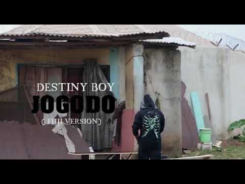 Destiny Boy Ft Tekno _ JOGODO Fuji Version