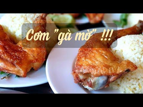 """Food For Good #377: Cơm """"gà mờ"""" Amateur Buôn Mê Thuột sáng tạo cho đến cái tên ! - Thời lượng: 20 phút."""