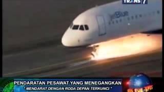 Video On The Spot - Pendaratan Pesawat yang Menegangkan MP3, 3GP, MP4, WEBM, AVI, FLV Agustus 2018