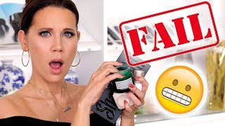 PRODUCT REGRETS   Save Your Money by Glam Life Guru
