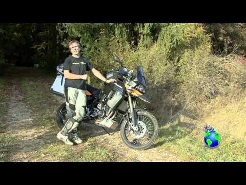 Gear Up! Part 2 of the Motorcycle Adventure Travel Guide series
