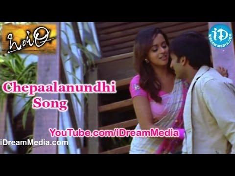 Video Chepaalanundhi Song - Ontari Movie Songs - Gopichand - Bhavana - Sunil download in MP3, 3GP, MP4, WEBM, AVI, FLV January 2017