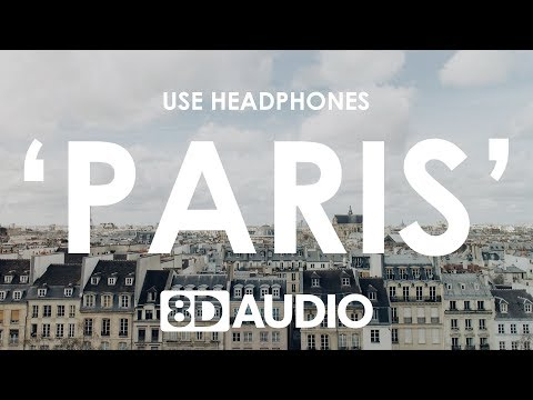 Video The Chainsmokers – Paris (8D AUDIO) 🎧 download in MP3, 3GP, MP4, WEBM, AVI, FLV January 2017